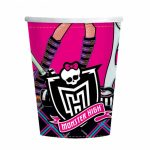 Monster High kozarcki