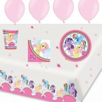 My Little Pony Mali paket