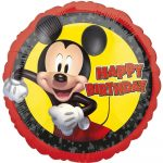 Mickey Mouse balon-Forever