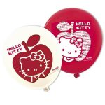 Hello Kitty Apple baloni