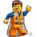 Lego Movie balon